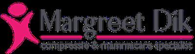 Margreet Dik Logo